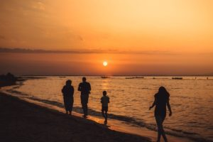 Should You Take Your Kids with You When Working Abroad?