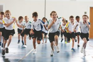 physical education journals in india