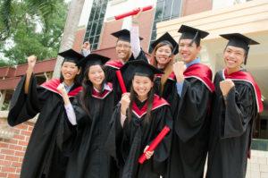 A Better Education Will Get You a Graduate Job