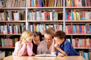 Online Masters in Education - Read More About It