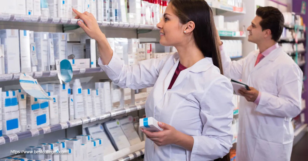 Pharmacy Tech Certification and Course Duration