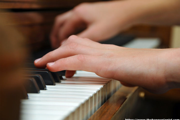 The Interview - Finding the Best Piano Teacher For Your Child