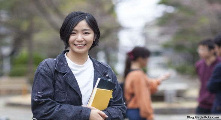 Possess the Knowledge Of A Lifetime By Studying Abroad In Japan!