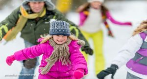 5 Tips for Getting Your Kids More Physically Active for School